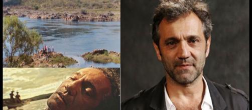 O ator Domingos Montagner faleceu após entrar no Rio São Francisco