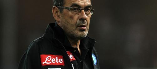 """Napoli, Sarri: """"Vittoria meritata. Insigne? Grandissimo calciatore ... - itasportpress.it"""