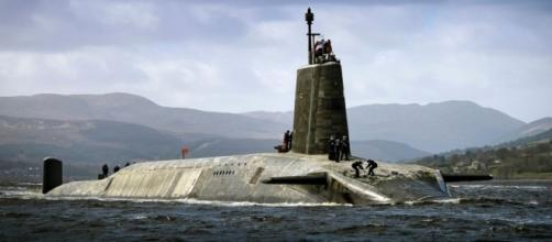 Nuclear sub sailors fired after 'absolutely disgraceful' parties ... - stripes.com