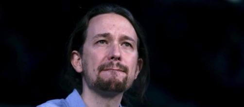 Pablo Iglesias rompe a llorar al final del mitin central de Podemos - lavanguardia.com