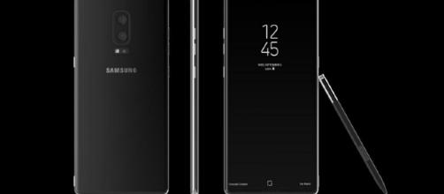 Samsung Galaxy S9 and S9+ rumors suggest big changes to design Image via: Flickr-Image Credit: Tiến Nguyễn/Flickr