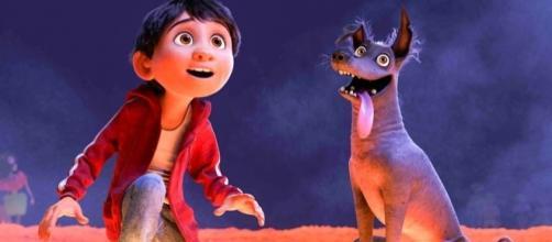 """Pixar presenta en Francia """"Coco"""", película inspirada en el Día de ... - amqueretaro.com"""