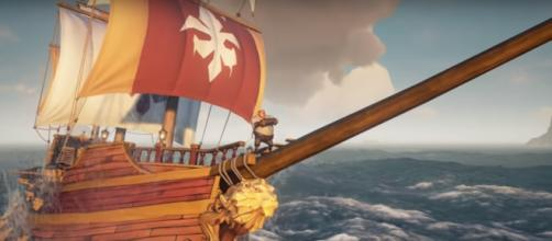 Players can expect a lot of amazing features in 'Sea of Thieves.' (Photo Credit: Sea of Thieves/YouTube)