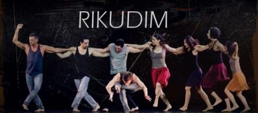 Rikudim, dominio de Google 2017