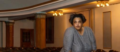"Roxane Gay ""Hunger, memorias de mi cuerpo"". - newyorker.com"