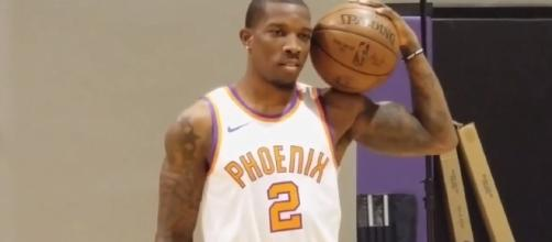 The Chicago Bulls have the assets to make a run at Eric Bledsoe - [image credit: Suns media/Youtube]