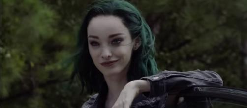 'The Gifted' Season 1 Ep. 5 (Image Credit: The Gifted/YouTube screencap)