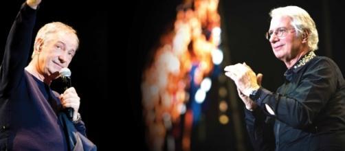 """The Oliver Onions: in uscita cd-dvd con """"the best of"""" e presto di nuovo in tour europeo."""