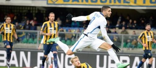 Verona-Inter, i precedenti: nerazzurri imbattuti da 25 anni ... - passioneinter.com