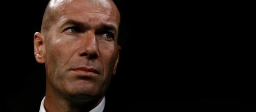 Zidane, un peu plus dans l'histoire? - Football - Sports.fr - sports.fr