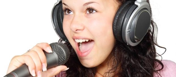Cantare fa bene alla salute e rende sereni