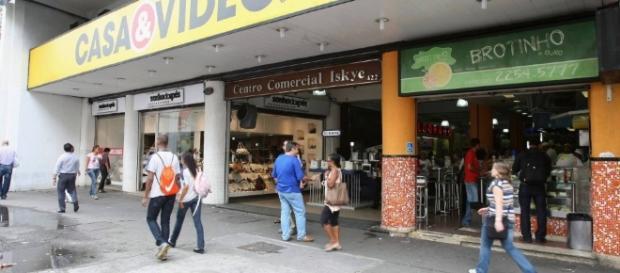 Casa & Video vai contratar 60 novos operadores de loja para o Natal