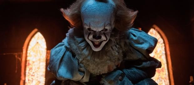 Chi è IT e perché abbiamo paura del clown Pennywise? - salteditions.it