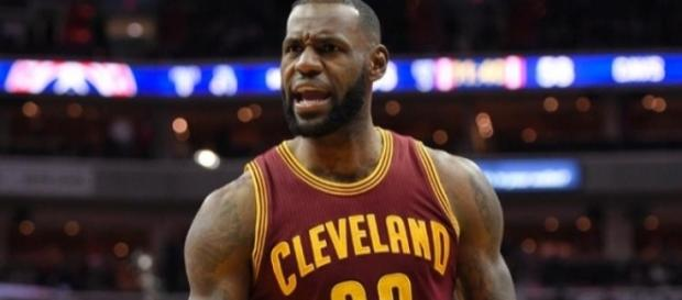 Cleveland Cavaliers may make a drastic change.
