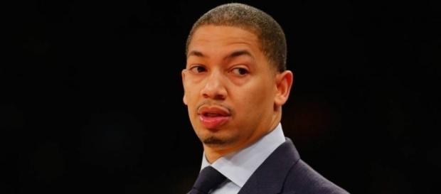 Coach Lue needs to step it up - (Image: YouTube/Cavaliers)
