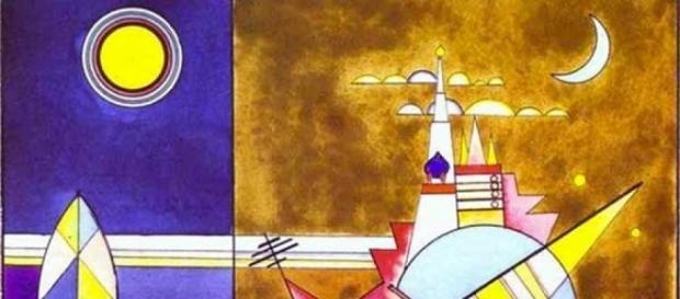 Da Kandinsky a Cage, tra arte e musica a Palazzo Magnani di Reggio Emilia - Artemagazine.it