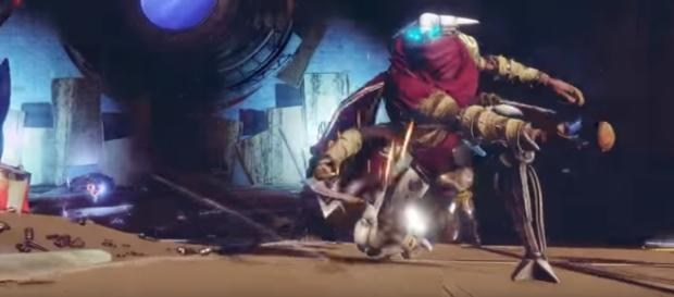 """""""Destiny 2"""" will get new improvements for its endgame in the future. [Image Credits: Bungie/YouTube]"""