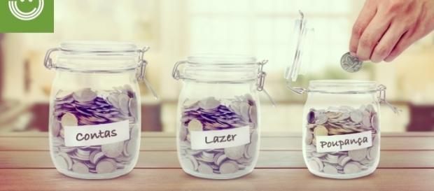 Dinheiro: como juntar ganhando pouco?