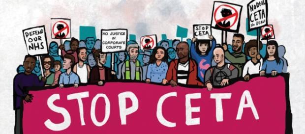 El Ceta: el peligroso acuerdo para los ciudadanos del mundo