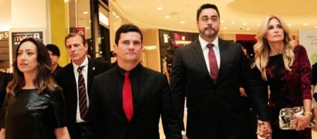 Juiz federal Sérgio Moro profere decisão a respeito de processo que envolve o ex-presidente Lula
