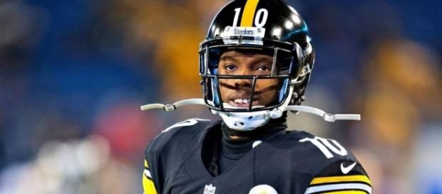 Martavis Bryant may be out of Pittsburgh soon. [Image via nasseh257/YouTube]