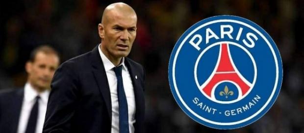 Real Madrid : Zidane veut un défenseur du PSG !