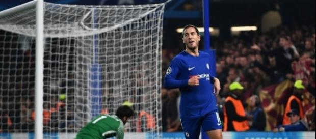 Roma v Chelsea: predictions, preview - 101greatgoals.com