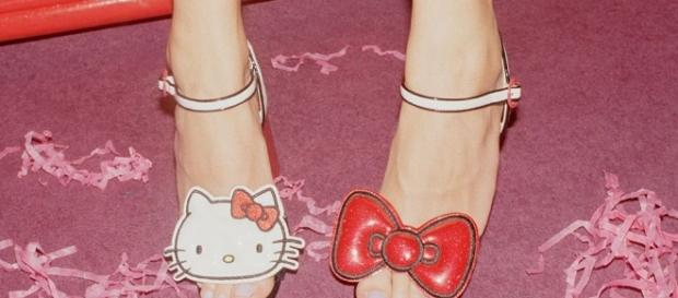 The ASOS Hello Kitty collection is here   9Style - com.au