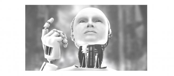 O futuro da Humanidade: Robot Sapiens