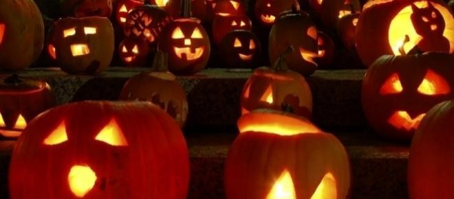 Halloween '17 Torino, eventi per grandi e bambini