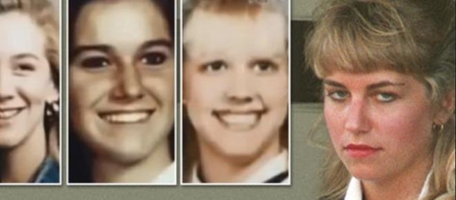 Sie verschenkte die Jungfräulichkeit ihrer Schwester - und tötete sie grausam.