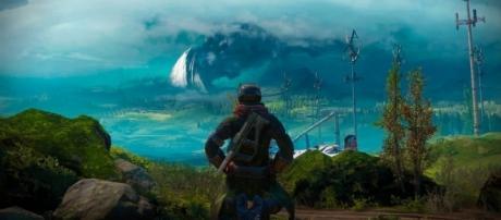 Art of 'Destiny 2' | Mohamed Jahangeer | Flickr - flickr.com