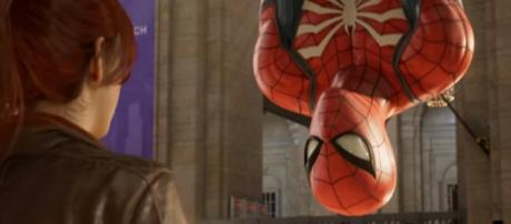 Marvel's Spider-Man - PGW 2017 Teaser Trailer | PS4 [Image Credit: PlayStation/YouTube screencap]