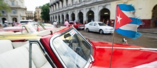 55 años de bloqueo o embargo económico vive Cuba desde que el gobierno de Jonh.F Kennedy aprobó esta sanción debido a la Crisis de los Misiles