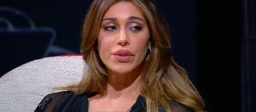 """Belen in lacrime: """"De Martino ha lasciato me, Corona e Iannone ... - mediaset.it"""