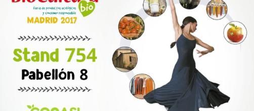 Biocultura Madrid 2017: Conasi os espera en el stand 754 del ... - conasi.eu