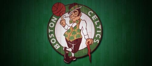 Boston Celtics logo -- Michael Tipton/Flickr