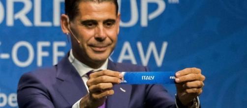 Svezia Italia, date e orari tv di tutti gli spareggi per i