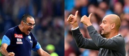 Champions League, sfida da sogno tra Manchester City e Napoli ... - planetblog365.com