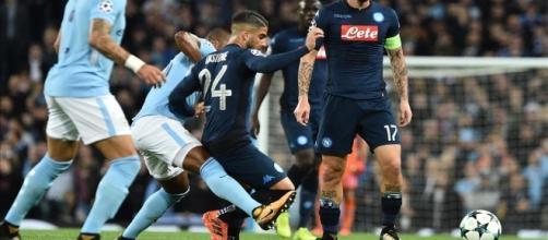 Champions, Napoli-Manchester City: biglietti in vendita. Curve a ... - ilnapolista.it