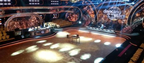 Dancing with the Stars' ballroom. [Image via Google]