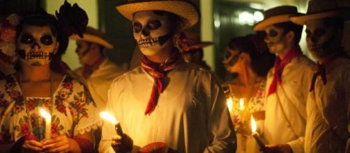 Día de Muertos, tradición mexicana