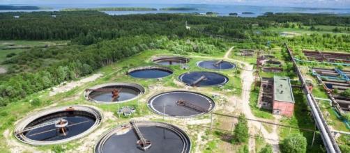 El tratamiento de aguas residuales sólo elimina la mitad de las ... - ecoosfera.com
