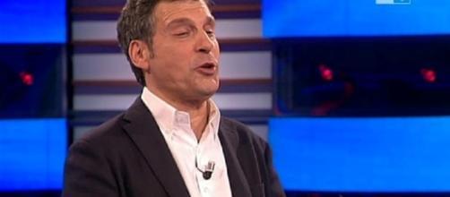 Fabrizio Frizzi in fase di ripresa dal malore che l'ha colpito?