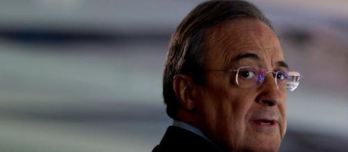 Florentino se cansa y traerá a este ´galáctico´en enero - vozpopuli.com