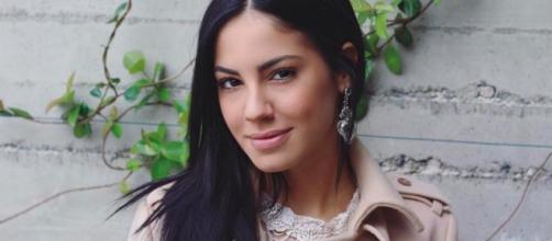 Giulia De Lellis vincitrice GF Vip