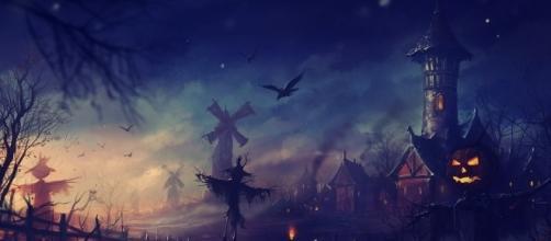 Halloween (fonte: http://wallpaperhdcity.com)