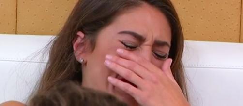 Il malore di Cecilia Rodriguez dopo l'incontro tanto atteso tra Francesco Monte al GF Vip