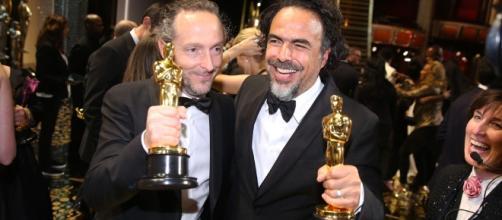 Iñárritu y Lubezki recibirán el primer Oscar a la realidad virtual - codigoespagueti.com