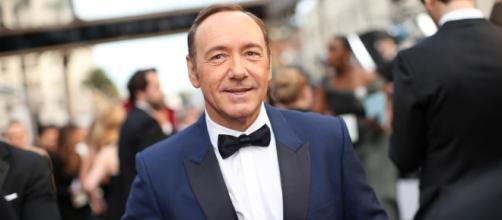 Kevin Spacey - rollingstone.com